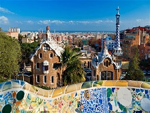 23598-barcelona city break 21111111111